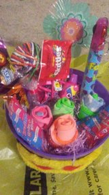 GIRLS GIFT BASKET in Beaufort, South Carolina