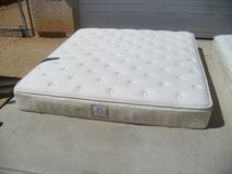 ~~  Sealy King Mattress  ~~ in Yucca Valley, California