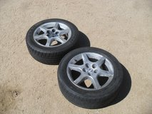 """##  Nissan 17"""" Rims  ## in Yucca Valley, California"""