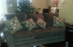 5 Piece Living Room Set in Fort Bliss, Texas