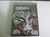 World Series 05 Astros vs Chicago White Sox DVD in Naperville, Illinois