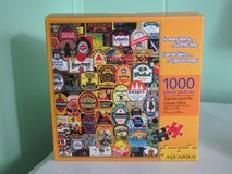 1000 Piece Puzzle-So Many Beers... in Plainfield, Illinois