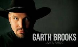 Garth Brooks Tickets in Byron, Georgia