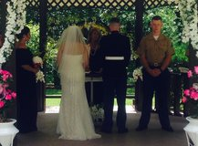Our Wedding Planner and Chef Await Your Call in Camp Lejeune, North Carolina