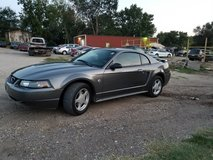 2004 ford Mustang in Fort Riley, Kansas