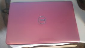 Dell laptop in Yucca Valley, California