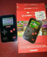 Go Gamer portable in Yucca Valley, California