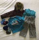 Boys clothes age 18m-24m in Ramstein, Germany