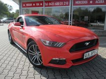 2015 Ford Mustang GT in Spangdahlem, Germany
