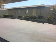 Two  Bedroom, One Bath Flat in a Small, Gated Community in Camp Pendleton, California