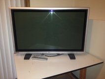 Gateway Plasma screen tv- my loss is your gain in Fort Lewis, Washington