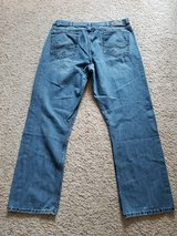 Wrangler 38x32 Relaxed Boot Jeans in Camp Lejeune, North Carolina