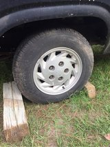 81 f 100 rims without tires in Camp Lejeune, North Carolina