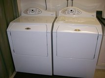 Maytag Neptune Washer/Dryer in Fort Lewis, Washington