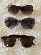 Assorted sunglasses in Yucca Valley, California