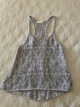 Knit Hollister top size medium worn once in Yucca Valley, California