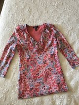 Never worn top size small in Yucca Valley, California