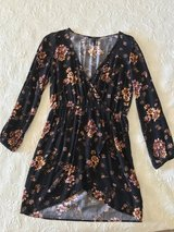 Forever 21 floral dress size medium/small in Yucca Valley, California