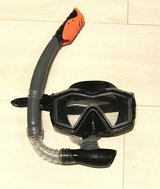 US Divers snorkel/ scuba mask set in Okinawa, Japan