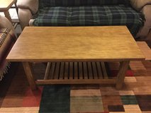 Coffee Table and End Table Set in Fort Bliss, Texas
