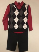 Boys 3 piece outfit in Cleveland, Texas