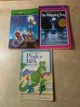 3 chapter books for the young reader in Alamogordo, New Mexico