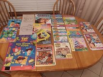 Huge lot of coloring books/activity books in Alamogordo, New Mexico