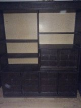 """Entertainment Center holds up to 32"""" TV.  $25.00  OBO. in Camp Pendleton, California"""