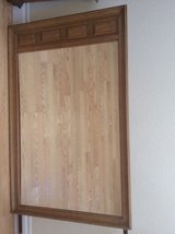This Mirror is part of the dresser, we'll sale for $45.00  OBO. in Camp Pendleton, California