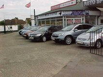 ** BIG SELECTION OF QUALITY VEHICLES!! 6 MONTHS WARRANTY, 1 YEAR MOT AT MILDENHALL CAR SALES!!** in Lakenheath, UK