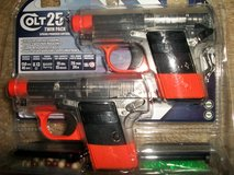 NEW Colt 25 Twin Pack AIR SOFT Gun in Alamogordo, New Mexico