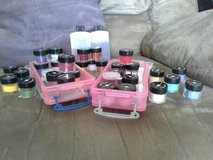 Colored nail Acrylic lot!-TODAY ONLY!! in Naperville, Illinois