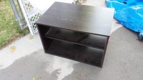 """Table 28x18.5"""" 19"""" tall in Fort Riley, Kansas"""