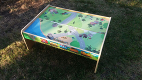 """Small play table 33x23"""" in Fort Riley, Kansas"""
