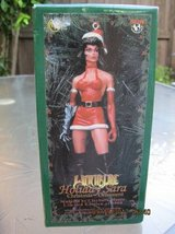 (NEW) TOP COW WITCHBLADE HOLIDAY SARA CHRISTMAS ORNAMENT NEW IN BOX in Travis AFB, California