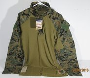 Looking for woodland frog shirts and pants in Camp Pendleton, California