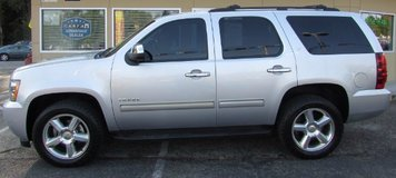 12 Tahoe in Tacoma, Washington