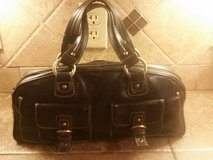 NINE WEST brown leather purse in Pasadena, Texas