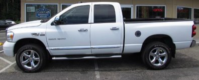 07 Dodge Ram in Tacoma, Washington