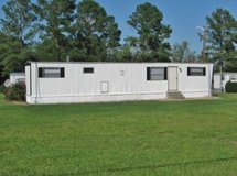 Move Today~ 2Bed/1Bath Mobile Home! in Camp Lejeune, North Carolina