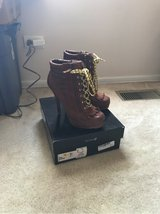 Boutique 9 boots in Lockport, Illinois