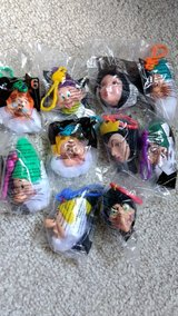 SNOW WHITE McDonald's Happy Meal Toys in Lockport, Illinois