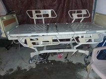 Hospital Bed Reduced in Alamogordo, New Mexico