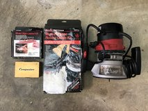Craftsman Router & Accessories in Okinawa, Japan