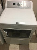 Maytag bravo washer and dryer HE in Camp Pendleton, California