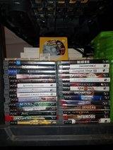 Ps3 games in Quantico, Virginia
