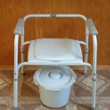 Chair Commode in Cherry Point, North Carolina