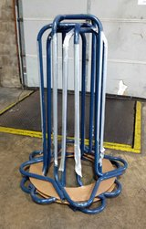 Tubular Steel Wire Carriers Metal Tubing for Welding / Fabrication in Aurora, Illinois