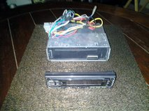 JVC Auto CD player & Radio (make an offer) in Alamogordo, New Mexico