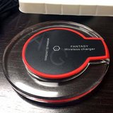 wireless phone charger! in Alamogordo, New Mexico